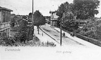 125 Jahre Eisenbahn Lübeck - Travemünde