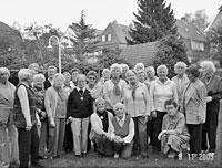 evangelische Krankenhaushilfe Travemünde