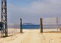25 Jahre Grenzöffnung Pötenitz - Priwall