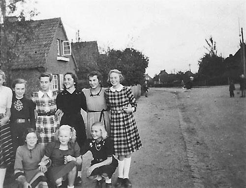 80 Jahre Siedlergemeinschaft Travemünde