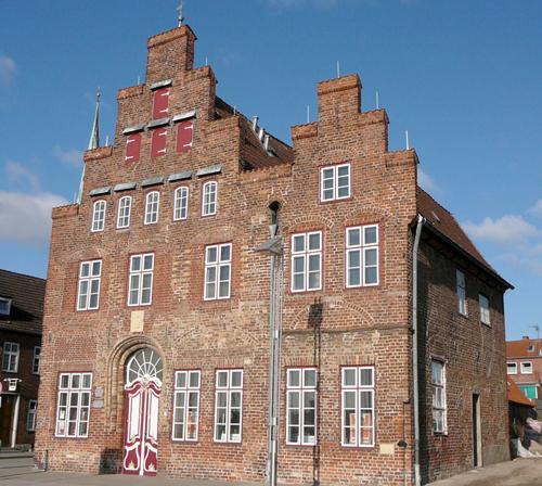 Alte Vogtei Travemünde