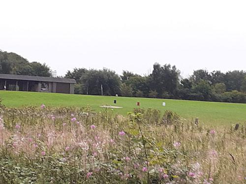 Golfplatz Travemünde