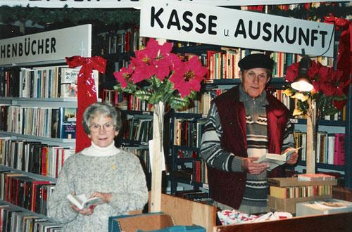 Elfriede und Siegfried Ziemann