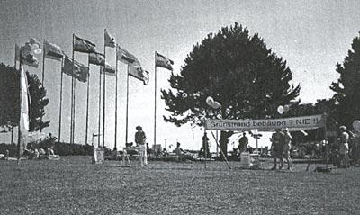 Grünwiese Travemünde