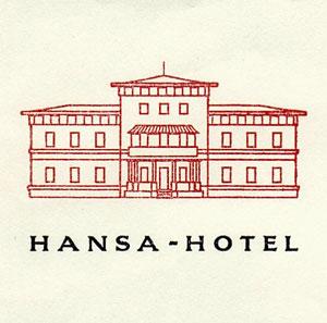 Das Hansa-Hotel