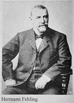 Hermann Fehling