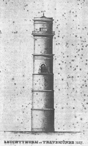 Leuchtturm 1827