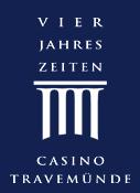 Logo Hotel Vier Jahreszeiten Casino Travemünde