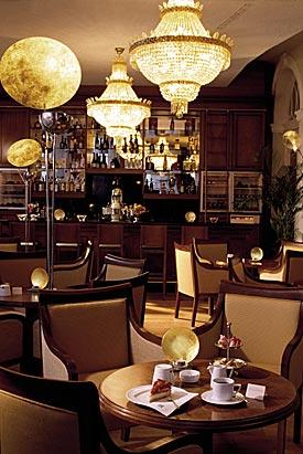 Café und Pianobar Belle Epoque