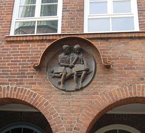 Stadtschule Travemünde