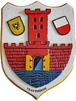 Travemünde Wappen