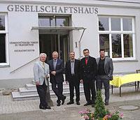 Seebadmuseum eröffnet